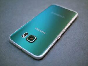 Восьмой Samsung Galaxy будет оснащен 6-дюймовым дисплеем